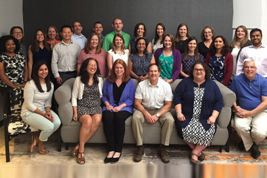 APPD LEAD Cohort 7 Group Picture