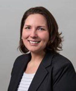 Headshot of Charlene Rotandi