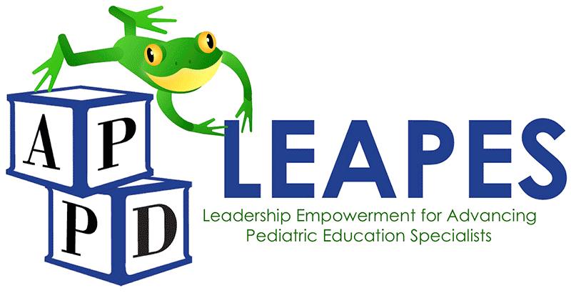 APPD LEAPES Logo