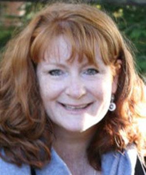 Headshot of Christine Barron