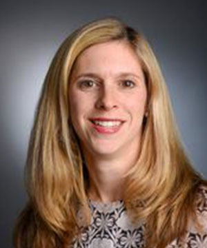 Headshot of Jennifer Kesselheim
