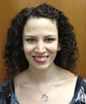 Headshot of Megan Taylor