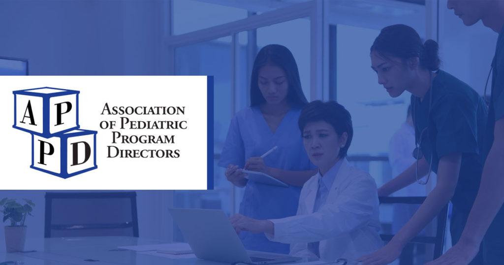 Association of Pediatric Program Directors (APPD)
