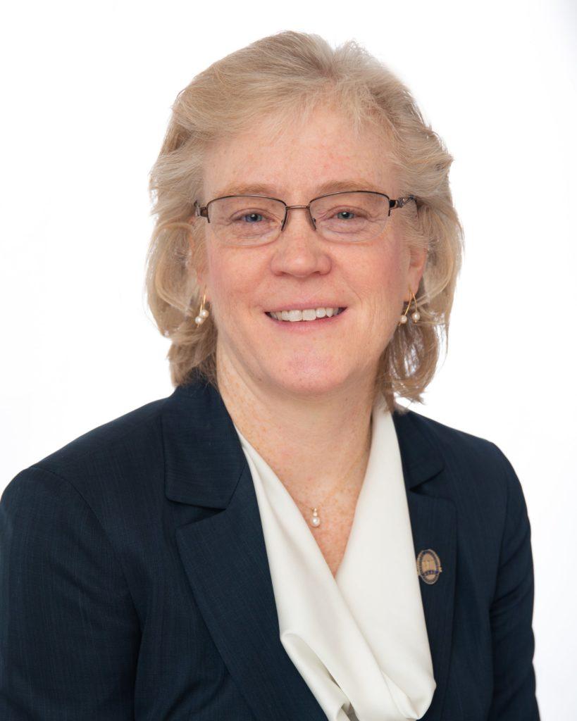Diana Kane, CAE: Headshot