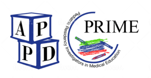 APPD PRIME logo