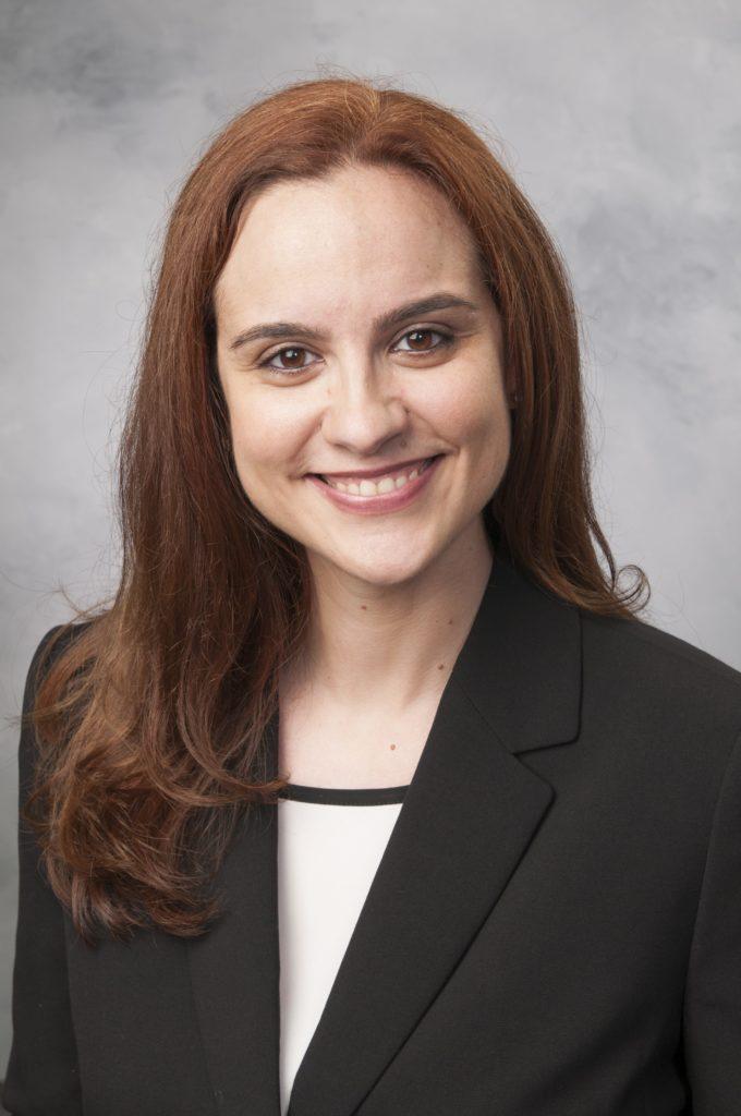 Ana Clara Mauro Headshot