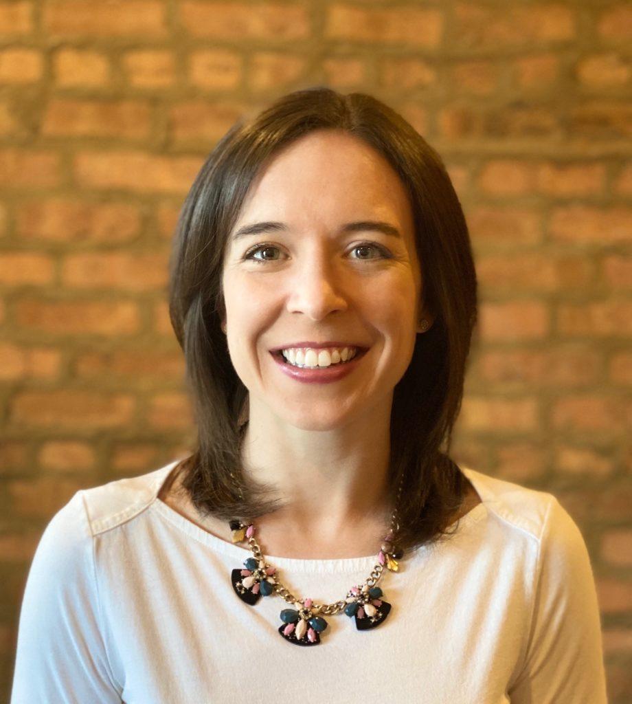 Claire Hailey Headshot